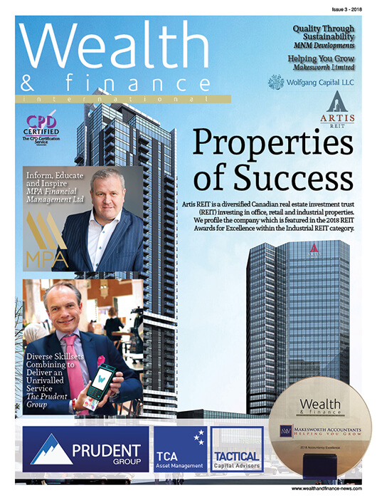 Issues Archives - Wealth and Finance International