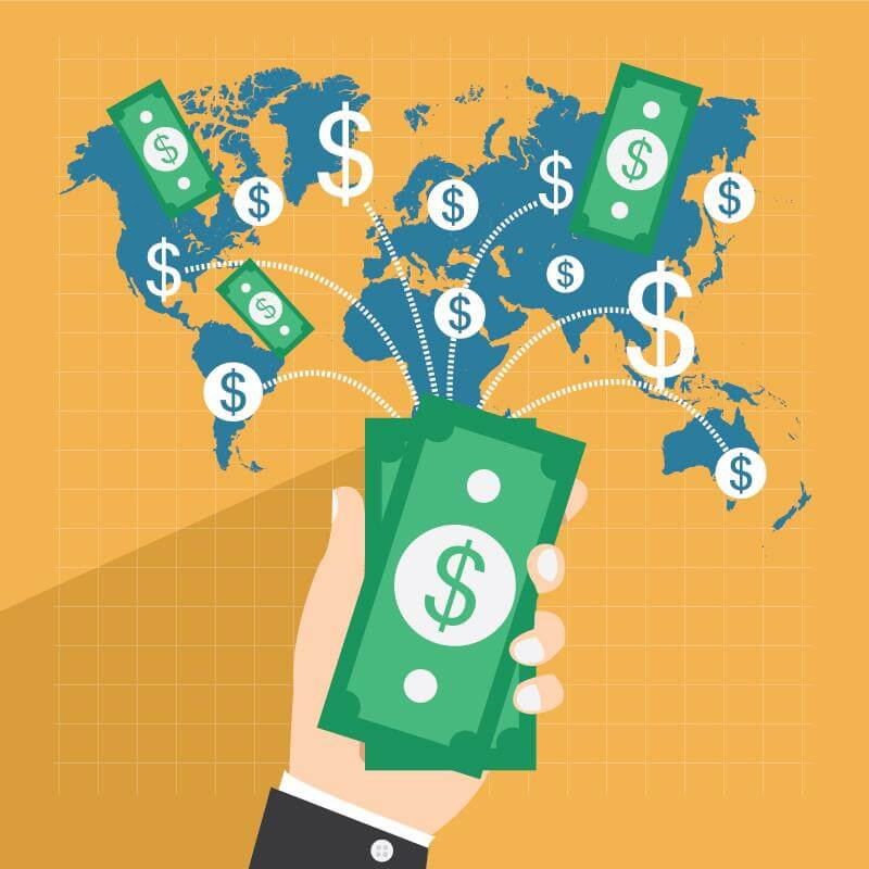 Global Money Transfer Trends Revealed