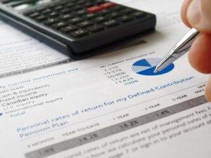 Pension Deficits Reach 12-Month High