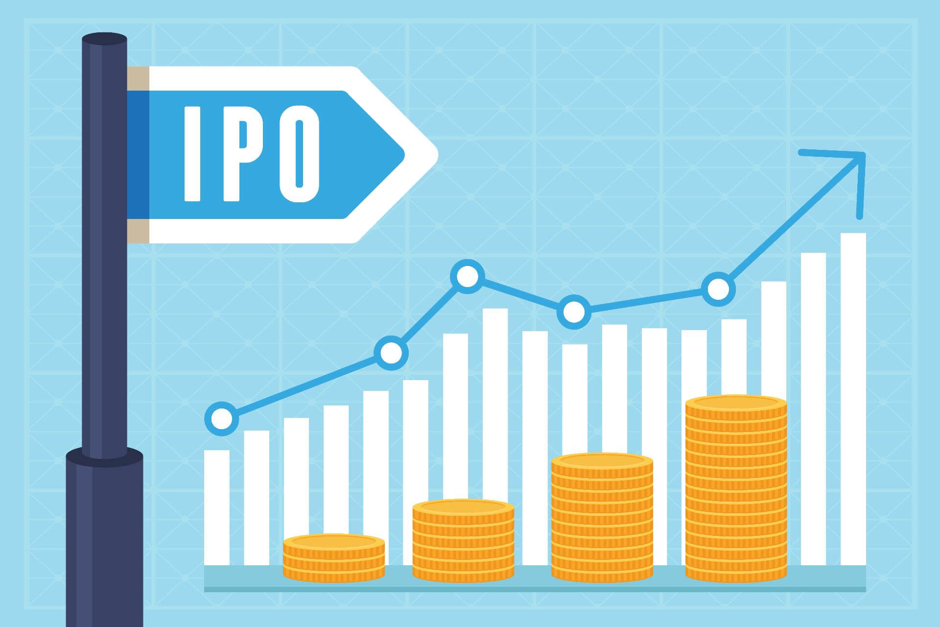 Smaller Companies Choose IPOs to Fund Growth