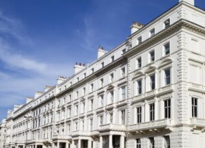 Prime London Resi Fund Ticks all the Boxes