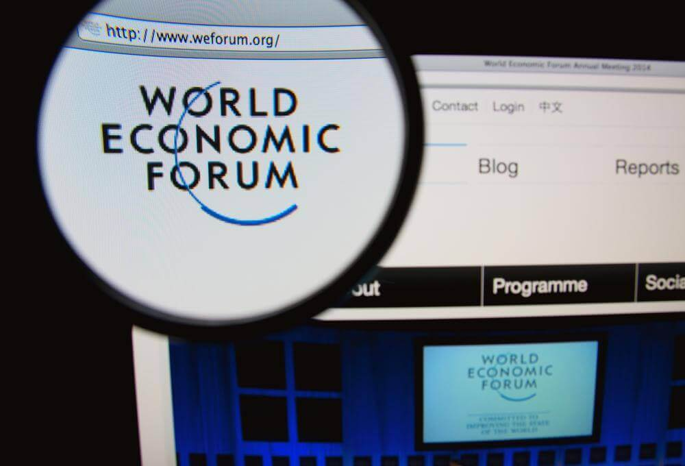 WEF Annual Meeting 2015 to Address the New Global Context