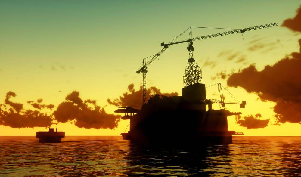 Drop in North Sea Deals and Drilling