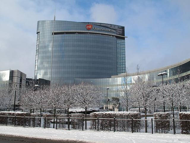 GSK Hit With Fine for Bribery in China