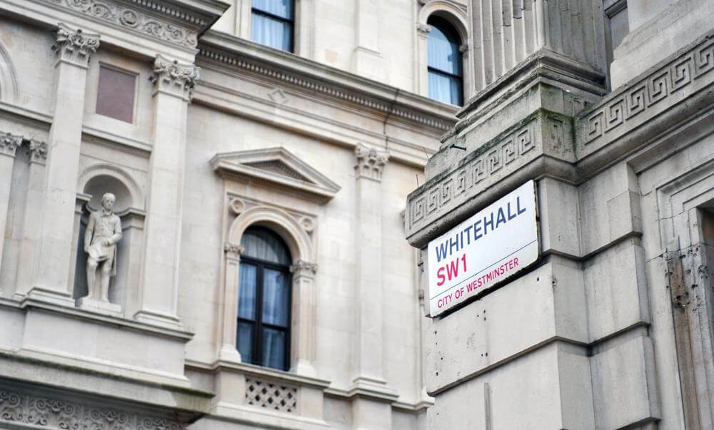 "Whitehall ""Lacking Finance Skills"""