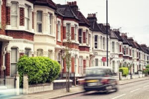 London Housing Costs Threatening Competitiveness
