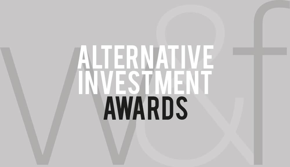 Alternative Investment Awards - Wealth and Finance International