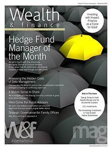 Wealth & Finance September 2015