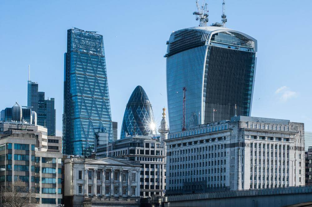UK Economy to Grow by 2.9% in 2014