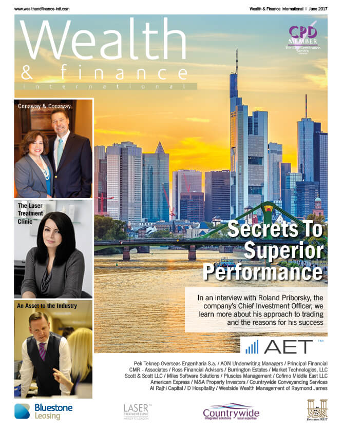 Wealth & Finance June 2017