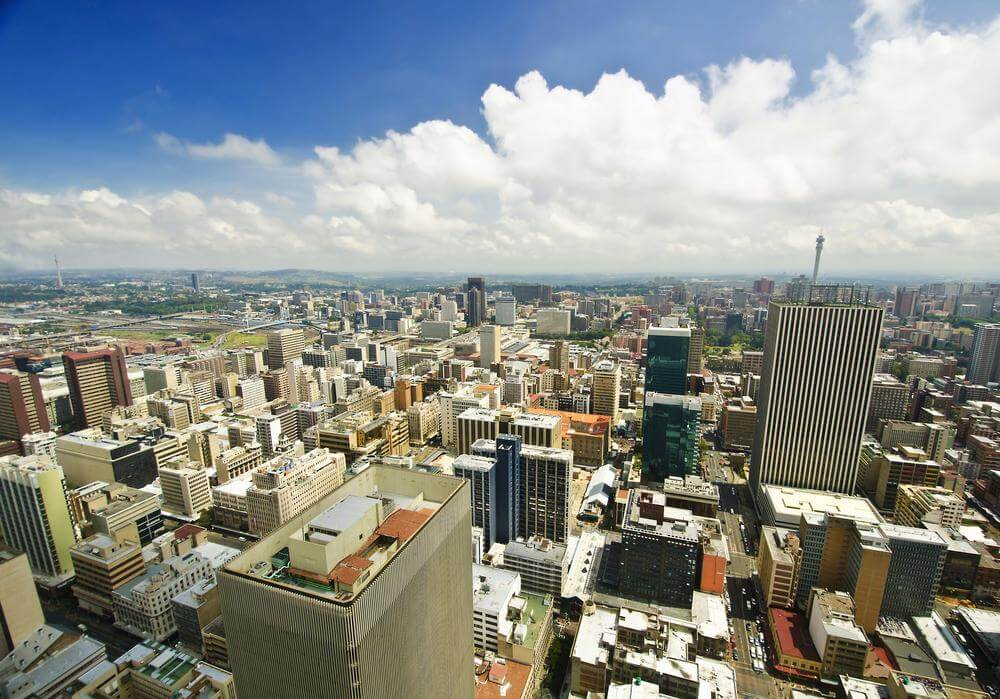 Africa's Growth Set to Reach 5.2% in 2014