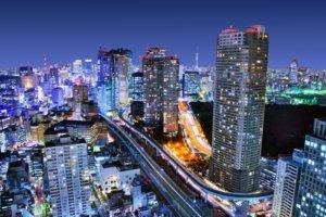 Smart Cities Market Worth $1.3 Billion by 2019 – Report