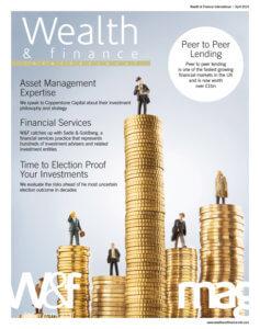 Wealth & Finance April 2015