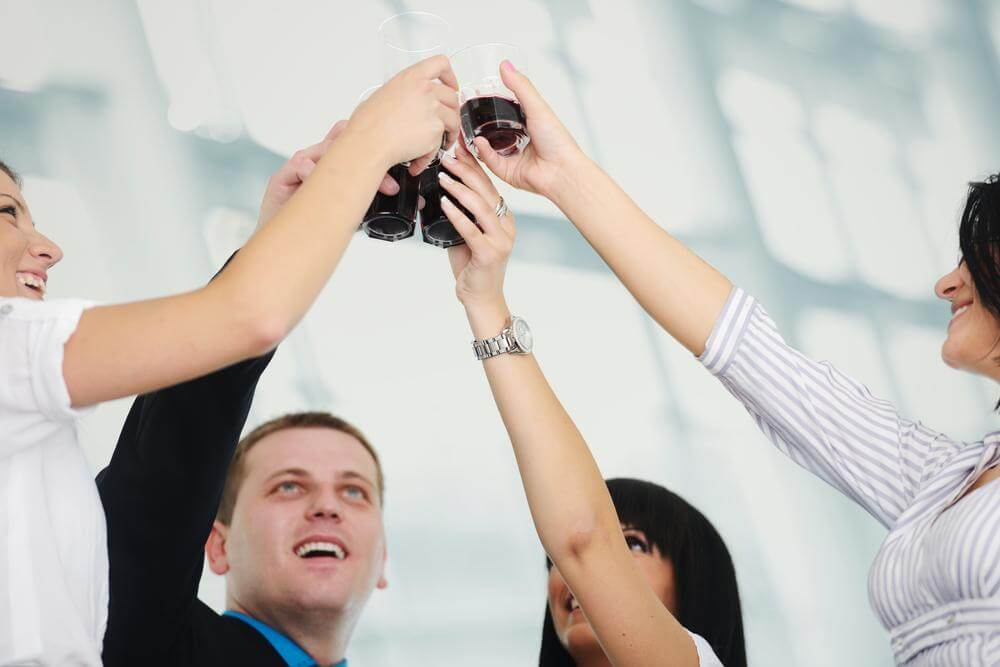 Summer Staff Parties Can Be Tax Free