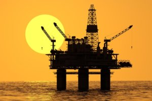 Increase in UK Oil and Gas Offshore Workforce