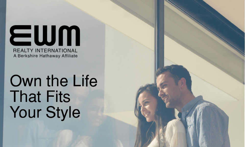 EWM - Own the life that fits your style