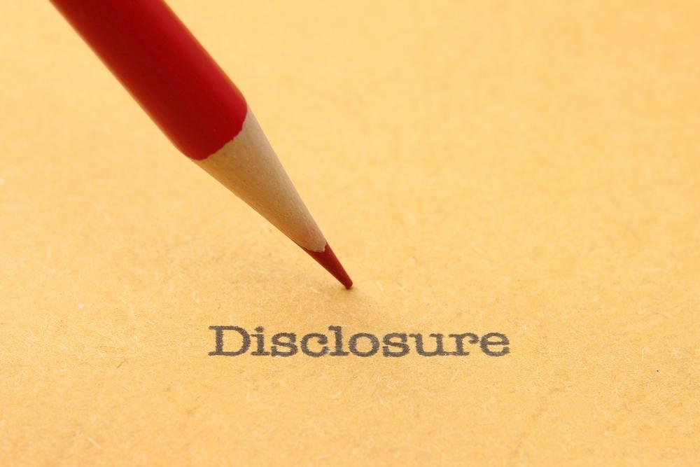 HMRC Unable To Disclose Number Of Civil Fraud Investigations