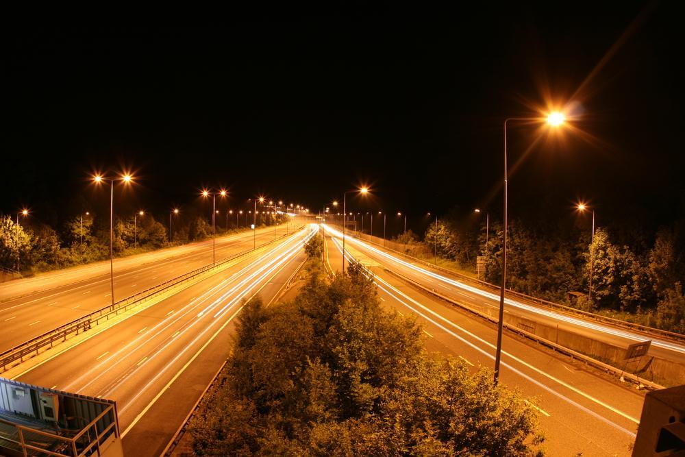 Balfour Beatty Awarded £129m Smart Motorway Scheme