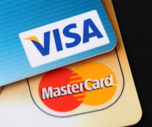 US MasterCard and Visa Purchase Volume Up 9.4% in 2014