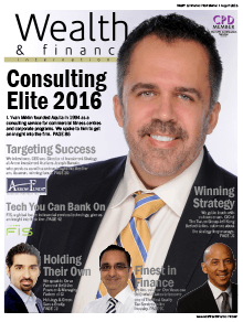 Wealth & Finance August 2016