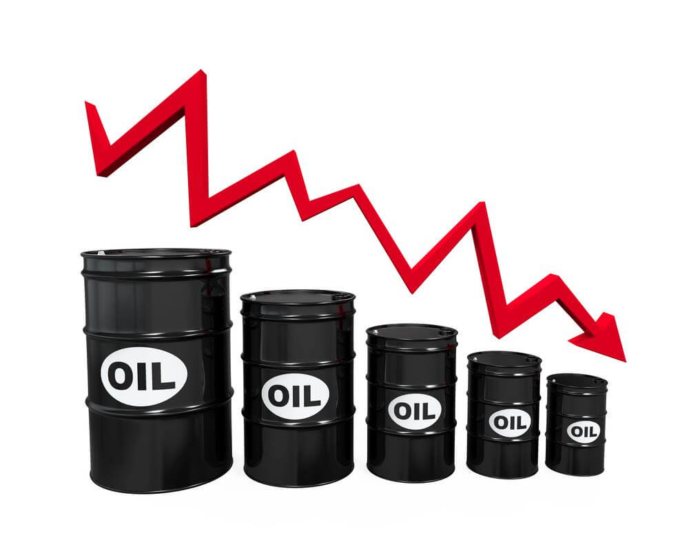 Falling Oil Prices Have Global Implications