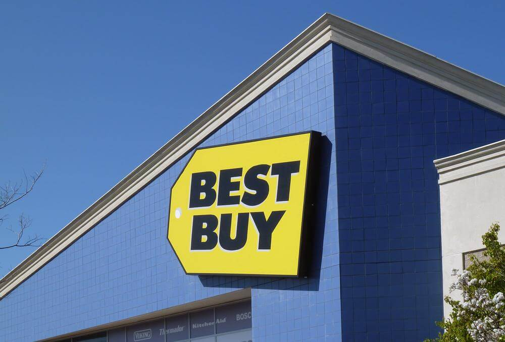 Best Buy to Sell Five Star Business in China