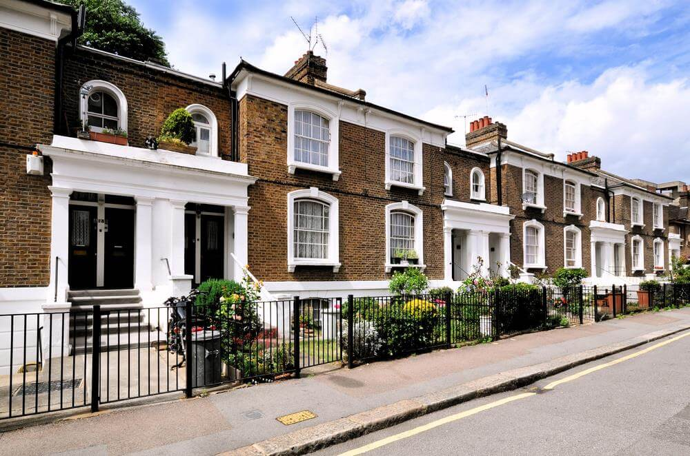 Brexit Could See UK House Prices Drop By 5%