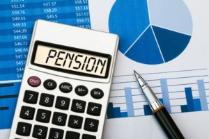 Corporate Pension Funded Status Improves by $25bn in October