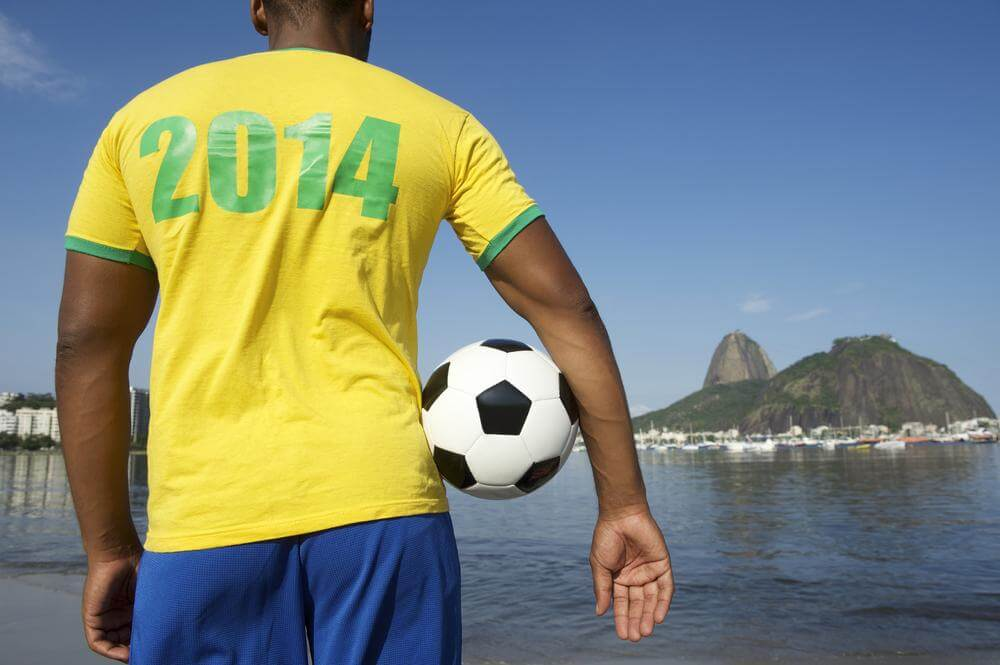 Traders' World Cup Kicks Off