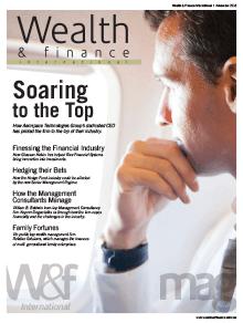 Wealth & Finance November 2015
