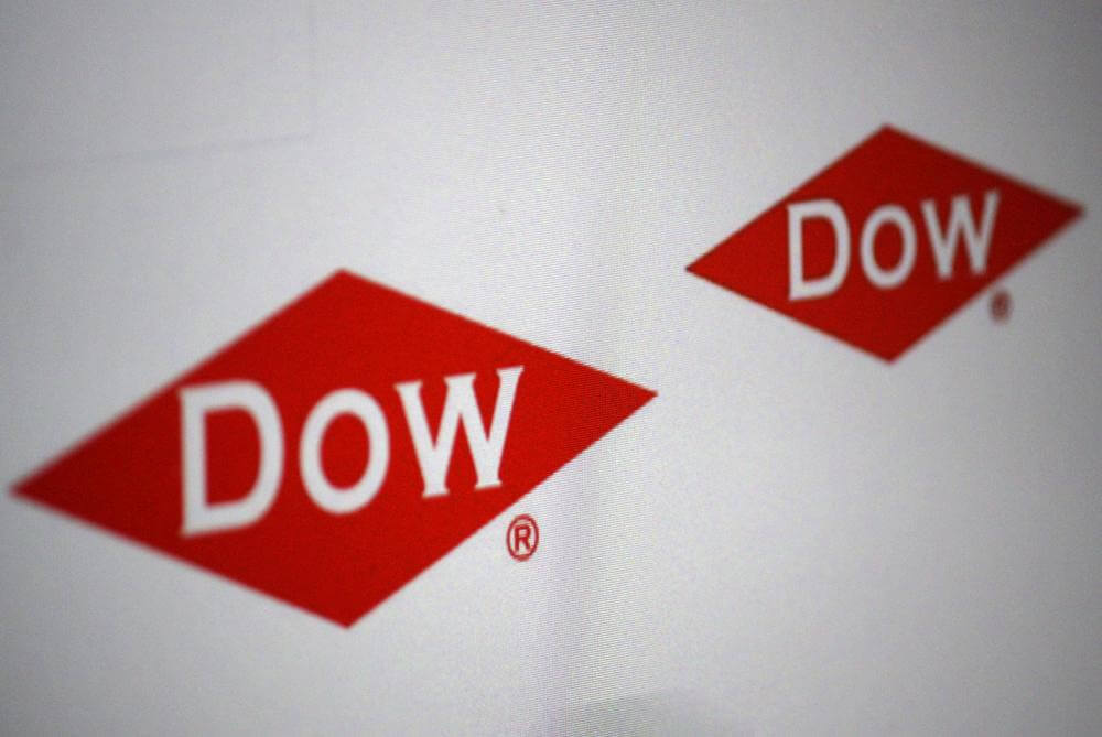 Dow Increases Divestiture Target