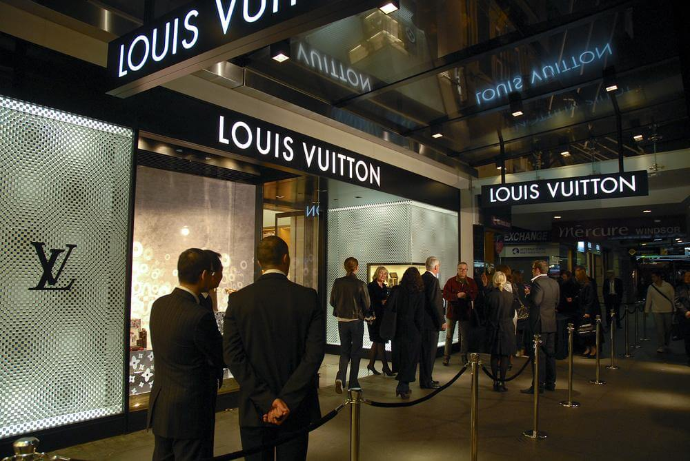 Global Luxury Goods Sector Remains Resilient