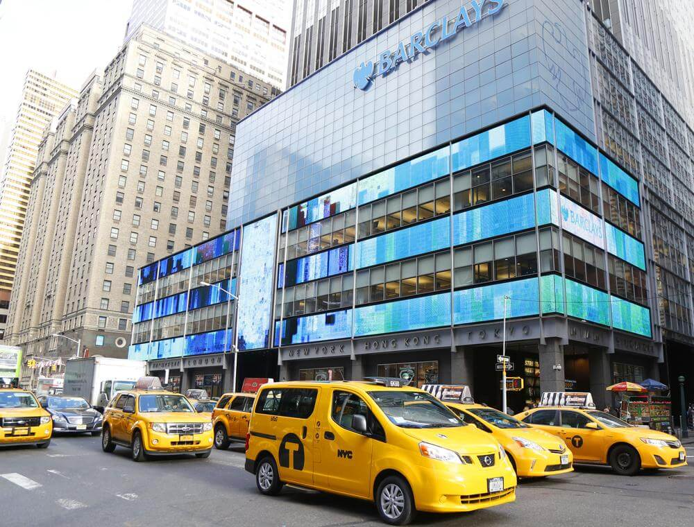 Barclays Appoints Group Chief Operating Officer