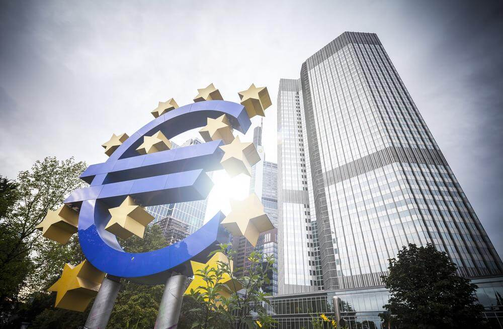Eurozone Inflation Falls Further