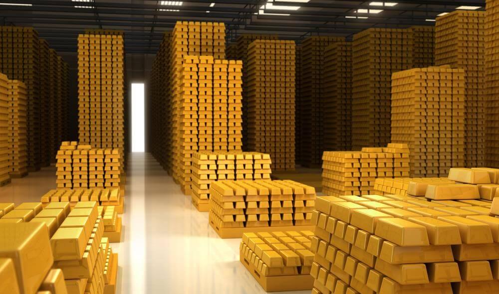 Precious Metals Shine As Bonds Lose Their Lustre