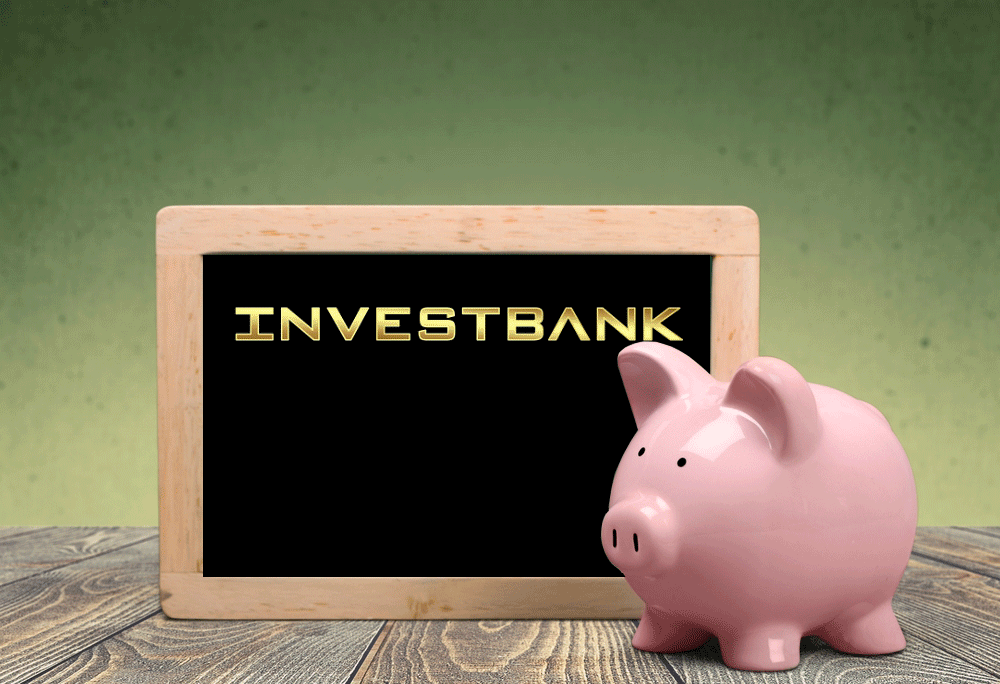 Leading Global Investment Bank Rebrands As InvestBank