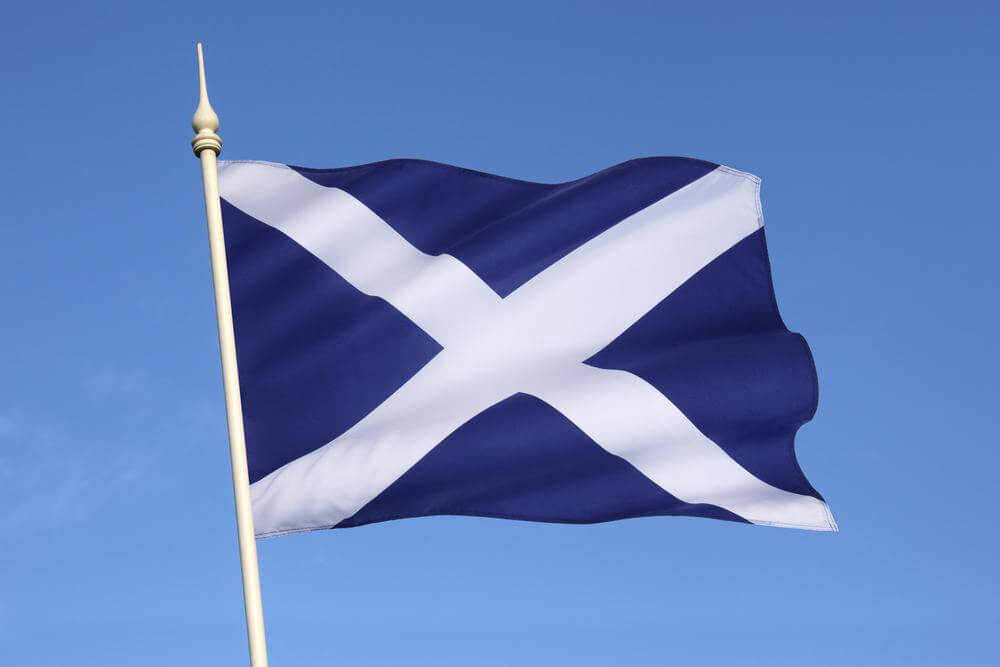 Trade Organisation Highlights Scottish Referendum Risks