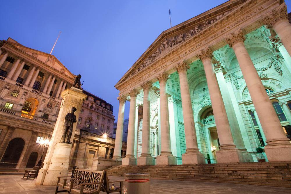 Bank of England Proposes Financial System Reform