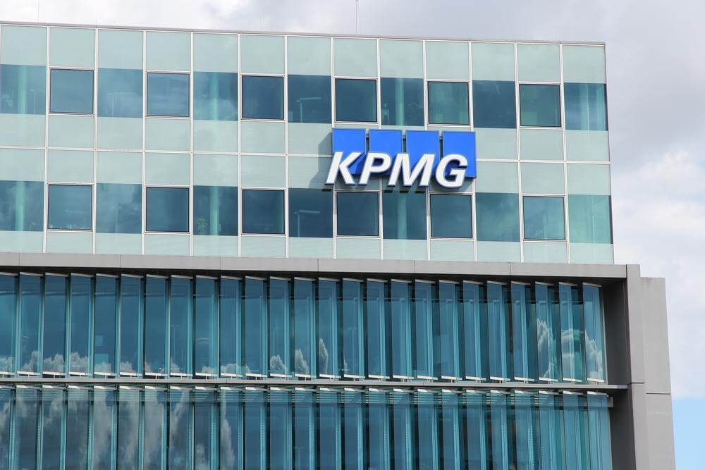KPMG Named A Leader In Consulting Services For Banking