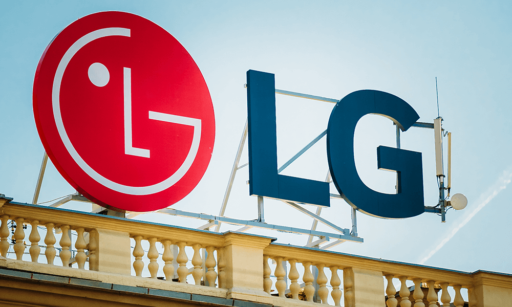 LG Provides Efficiency and Security to Cash Transactions