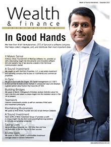 Wealth & Finance December 2015