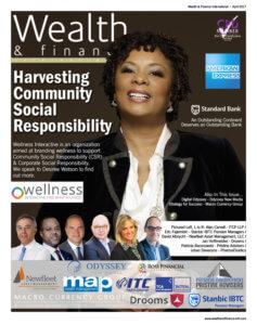 Wealth & Finance April 2017