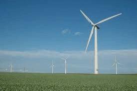 Renewable Energy Projects Payout