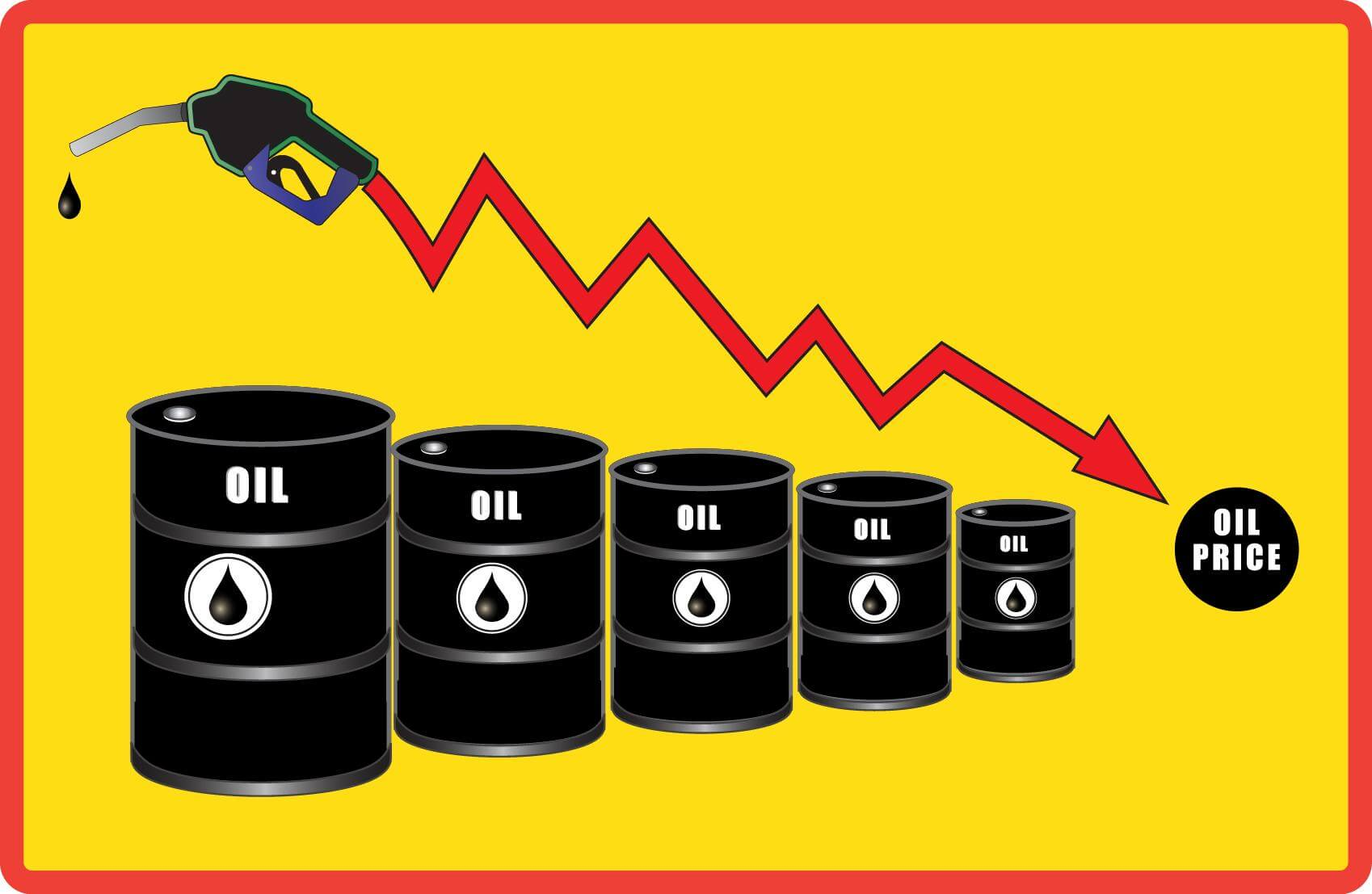 Major Tax Change Needed Urgently to Counter Falling Oil Price and Save Investment and Jobs