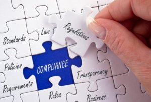 "Compliance ""Is at a Tipping Point"""