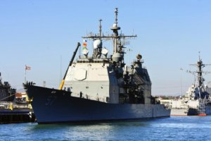 BAE Systems Wins US Navy Contract