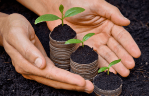 Socially Responsible Investing: The Next Big Thing?