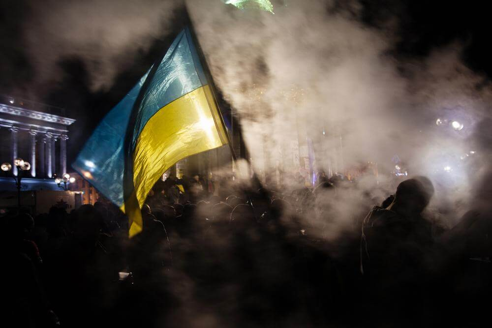 "Ukraine Crisis ""to Impact on Investors"""