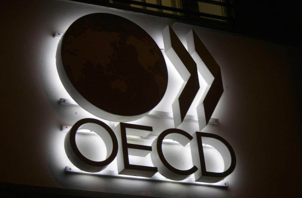 OECD Demands New Tax Rules for Biggest Firms