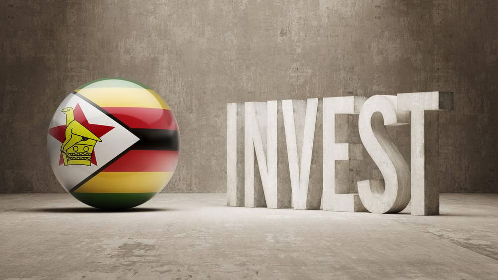 FDI Investment Slumps in Zimbabwe